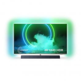 "Philips 65PUS9435/12 Televisore LED 4K UHD HDR da 65"" (139cm), Ambilight audio Bowers & Wilkins *UFFICIALE ITALIA*"