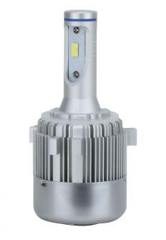 """Phonocar 07534 Lampade LED H7 """"Master Plus Special""""  (12V) per Volkswagen e Mercedes"""