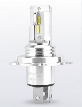 """Phonocar 07558 Lampade LED """"QUICK CHANGE Series"""" H4/H19"""