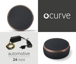 Phonocar 09502 tracker GPS Vodafone Curve versione automotive con abbonamento 24 mesi