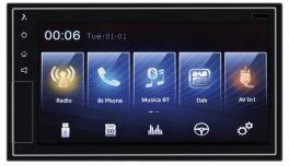 Phonocar VM011D