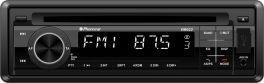 Phonocar VM022 Autoradio DAB+ con lettore CD, USB e SD Card con frontalino estraibile e Bluetooth
