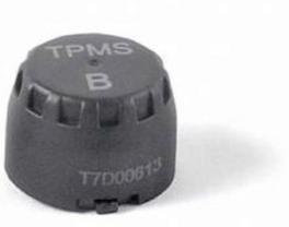 Phonocar VM373 sensore coprivalvola monitoraggio pressione pneumatici kit VM363