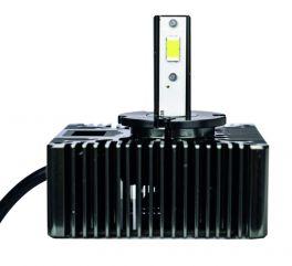 Phonocar 07520 coppia lampade LED KIT D5S 12V 3500LM