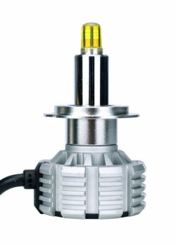"""Phonocar 07543 Lampade LED H7 """"Lens Series"""" per fari lenticolari"""