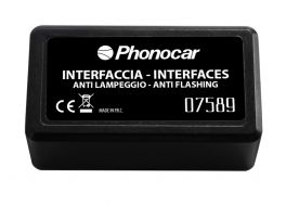 Phonocar 07588 Interfaccia Antilampeggio H7 per BMW e AUDI