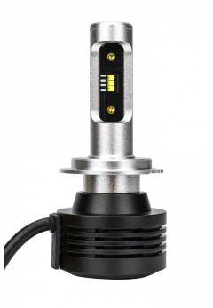 Phonocar 07521 coppia lampade LED H1 4000lm Master PLUS