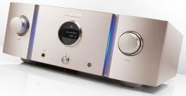 Marantz PM10 Amplificatore integrato, gold, 200W/canale su 8 ohm e 400W/canale su 4 ohm