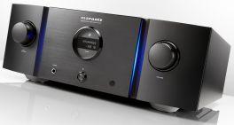 Marantz PM10 Amplificatore integrato, Nero, 200W/canale su 8 ohm e 400W/canale su 4 ohm
