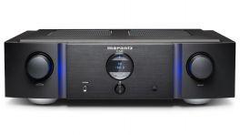 Marantz PM KI RUBY Amplificatore integrato , nero, per il 40° anniversario di Ken Ishiwata, 2x 100 Watts