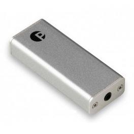 Pro-ject DAC BOX E MOBILE Convertitore DAC USB a 32-bit/192kHz, SILVER