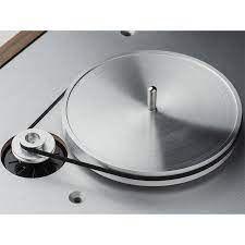Pro-ject The Classic Evo Platter Upgrade -  Kit di upgrade del sottopiatto standard in resina del giradischi The Classic