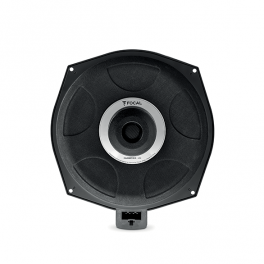 Focal ISUB BMW 2 subwoofer per auto dedicato BMW e Mini