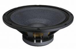 "Ciare PW455 Woofer 18""- 450 mm, Sospensioni in tela Nomex®, bobina sandwich, 1000 W, 8 ohm"