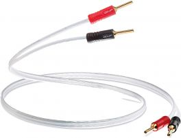 QED PERFORMANCE XT 25 cavo per diffusori PRETERMINATO da 3.0MT