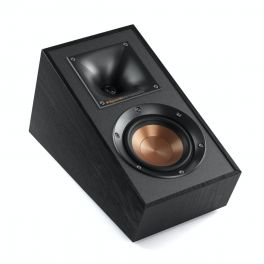 KLIPSCH R-41SA BLACK Diffusore Surrond Dolby Atmos Serie All-New Reference Premiere 100W (COPPIA)
