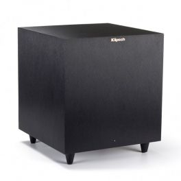 KLIPSCH R-8SW BLACK Subwoofer attivo bass reflex Serie All-New Reference Premiere 150W