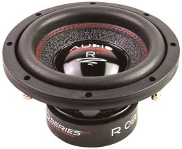 Audio System R 10 EVO Subwoofer ad alta efficienza, 250 mm, 350 Watt