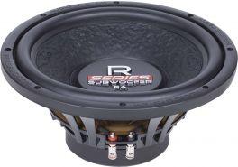 """Audio System R 12 FA EVO subwoofer 12"""" FREE AIR Radion 300mm 575W"""