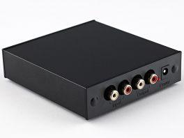 Rega Fono Mini A2D V2 Preamplificatore Phono MM con USB