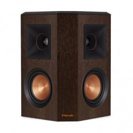 KLIPSCH RP-402S WALNUT Diffusore per Canale Surround Serie All-New Reference Premiere WDST 300W (COPPIA)