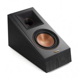 KLIPSCH RP-500SA EBONY Diffusore Surrond Dolby Atmos Serie All-New Reference Premiere 300W (COPPIA)
