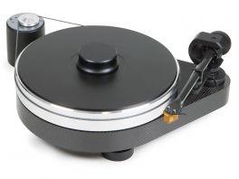 Pro-ject RPM 9 CARBON QUINTET BRONZE giradischi hifi con testina Ortofon Quintet bronze trazione a cinghia, motore separato