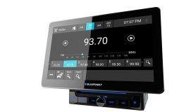"Blaupunkt Rome 990 autoradio 2 DIN 10.1"" Android serie TRUCK DAB CD/DVD - USB - SDHC - WI-FI - BT - MIRROR MODE"