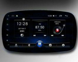 """HARDSTONE HS SMA03-EL autoradio 9"""" per SMART FORTWO e FORFOUR W453 dal 2014 in poi"""