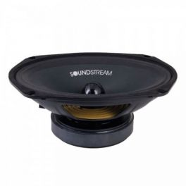 Soundstream SME.694 midwoofer singolo Pro Audio da 185W - 6″x9″ - 4 Ohm - 97 dB
