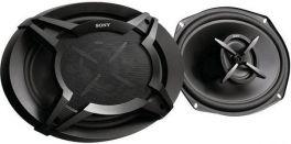 """Sony XS-FB6920E diffusori coassiali a 2 vie 420 W e 60 W RMS a 4 Ohm 6x9"""""""