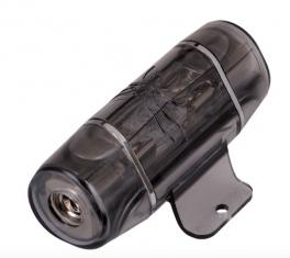 Soundstream WFH-8 Porta fusibili in linea 4 AWG con fusibile AGU 60A