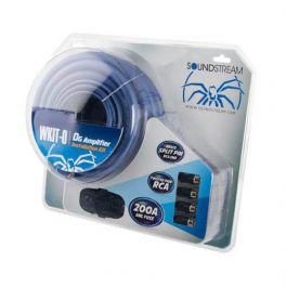 Soundstream WKIT-0 Kit di installazione con fusibile ANL 200A