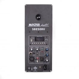 Master Audio SPB25BU