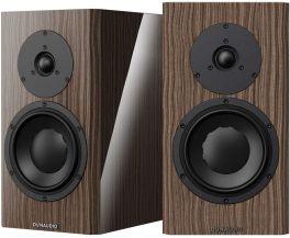 Dynaudio Special Forty DIffusori da scaffale 200W Audiophile EBONY WAVE