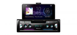 Pioneer SPH-20DAB autoradio DAB/DAB+ Digital Radio, Bluetooth, USB e Spotify