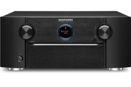 Marantz SR7015 Amplificatore AV 8K a 9.2 canali con audio 3D, HEOS Built-in
