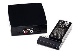 Martin Logan SWT-X Kit di trasmissione e ricezione del segnale senza fili dedicato ai subwoofer della serie Dynamo