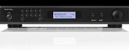 ROTEL T-11 NERO sintonizzatore FM/DAB+ stereo con RDS