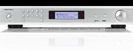 ROTEL T-11 SILVER sintonizzatore FM/DAB+ stereo con RDS
