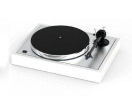 Pro-ject The Classic Limited Edition WHITE giradischi HIFI con testina ORTOFON 2MBLU* EX DEMO *OFFERTISSIMA*