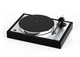 Pro-ject The Classic Limited Edition BLACK giradischi HIFI con testina ORTOFON 2MBLU *OFFERTISSIMA*