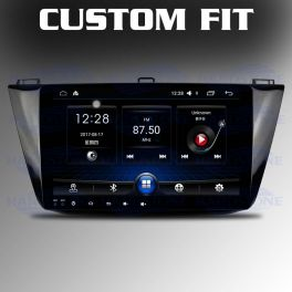 Hardstone HS VWG04-EL autoradio 2 DIn per VW TIGUAN >16  custom ANDROID 8.1 WIFI