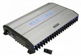 Hifonics THOR 6-H DSP TRX-6006DSP amplificatore auto a 6 canali 100w a 4 Ohm