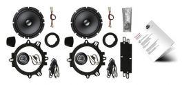 Pioneer TS-FIAT-DUCATO kit altoparlanti specifici per Fiat Ducato/Peugeot Boxer/Citroen Jumper