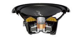 """Pioneer TS-W32S4 Subwoofer per auto 1500W serie Champion da 12"""" (30 cm)"""