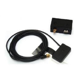 HARDSTONE USB6 - Modulo DAB+ per dispositivi ANDROID tramite APK da installare con antenna DAB a vetro inclusa