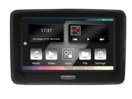 """Phonocar VM154 Monitor poggiatesta touch screen 10.1"""" Android 6.1"""
