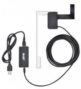 Phonocar VM224 kit universale radio DAB+ Plug&Play per autoradio Android