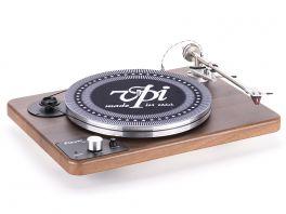 """VPI PLAYER Giradischi Hi-fi con testina Ortofon 2M RED, stadio phono, amplificatore per cuffia, braccio da 9"""""""
